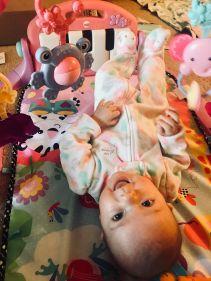 4 month update- Cute Ariel